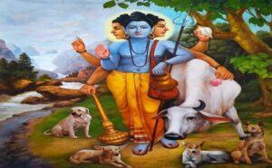 श्री दत्ताची आरती १:Shri Datta Aarti