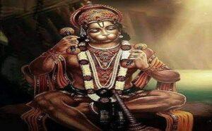 श्री हनुमंताची आरती:Shri Hanuman Aarti
