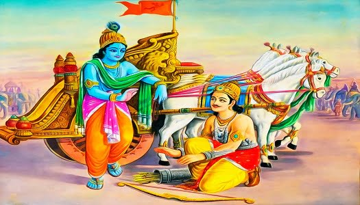 भगवान श्रीकृष्ण – कर्ण संवाद:Bhagawan Shri Krishna-Karna Samvad