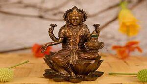 श्रीसुक्तम् स्तोत्र : Shri Suktam Stotram