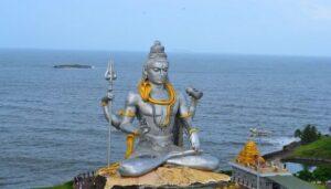 मुरडेश्वर शिव मंदिर:Murdeshwar Shiv Mandir, Karnataka