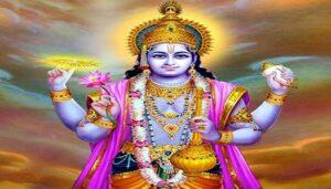 विष्णुसहस्रनाम स्तोत्र:Vishnu Sahasranamam Stotram