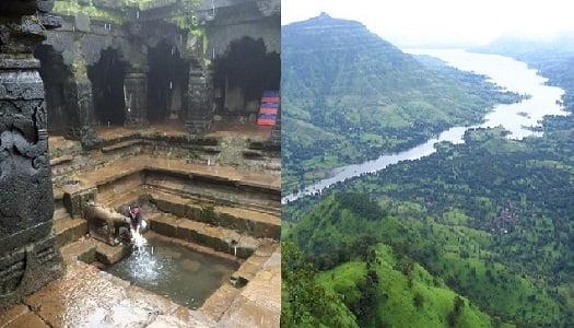 कृष्णा नदी: Krishna River