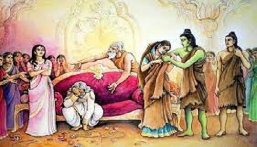कैकयीने दशरथांकडे श्रीरामांसाठी विशेषतः 14 वर्षांचाच वनवास का मागीतला?
