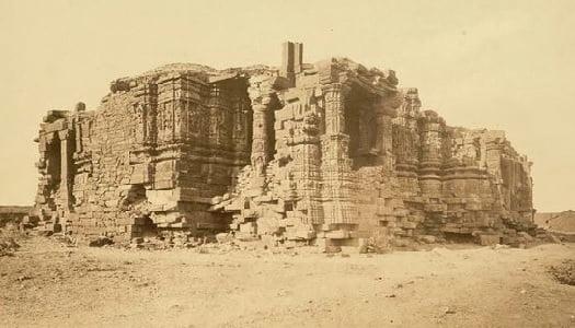 जुने-सोमनाथ-मंदिर-Old-Somnath-Temple