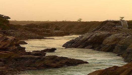 नर्मदा नदी कथा:Narmada River Story