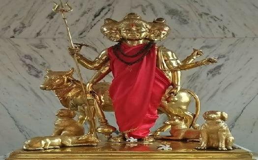 करुणात्रिपदी: Karunatripadi