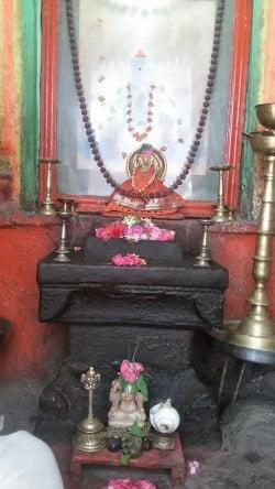 करुणा त्रिपदी जन्मस्थानkaruna-tripadi- janmasthan